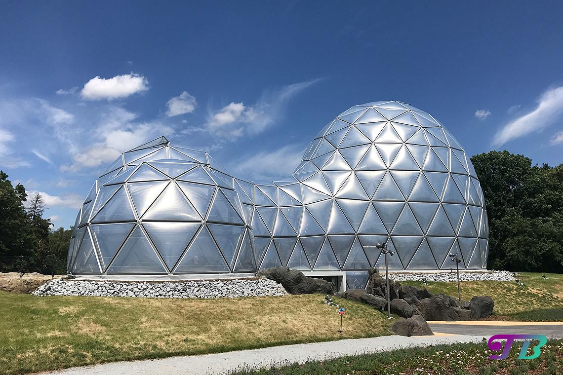 Saurierpark Kleinwelka Mitoseum