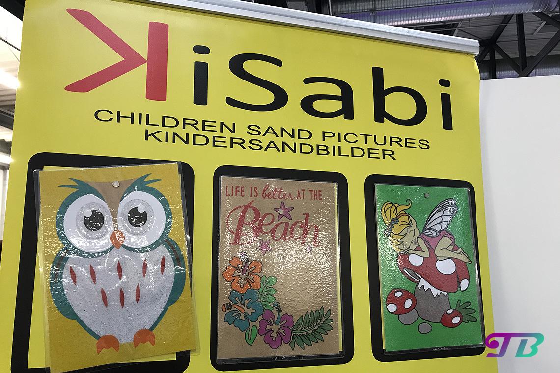 spielraum Messe Dresden Kisabi Kindersandbilder Motive