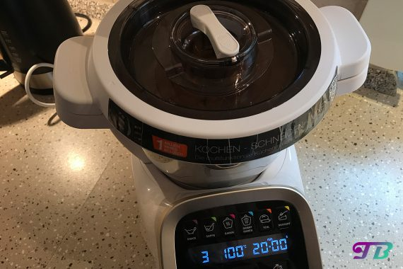 DIY Apfelmus kochen Prep & Cook