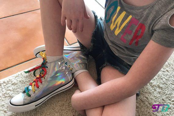 Heidi Klum Kollektion Lidl pepperts Kids Outfit