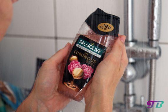 Palmolive Aroms Sensations Oils So Luminous Duschgel Dusche