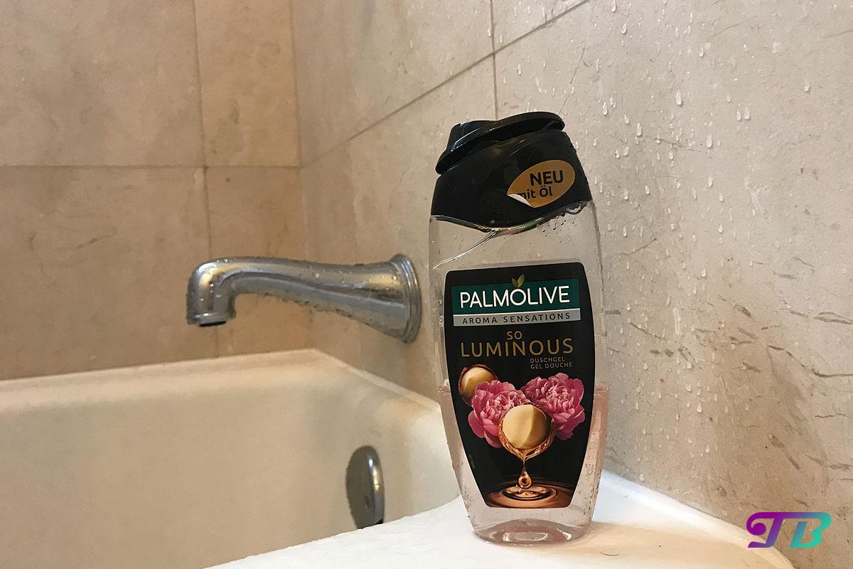 Palmolive Aroma Sensations Duschgel Urlaub Yorktown
