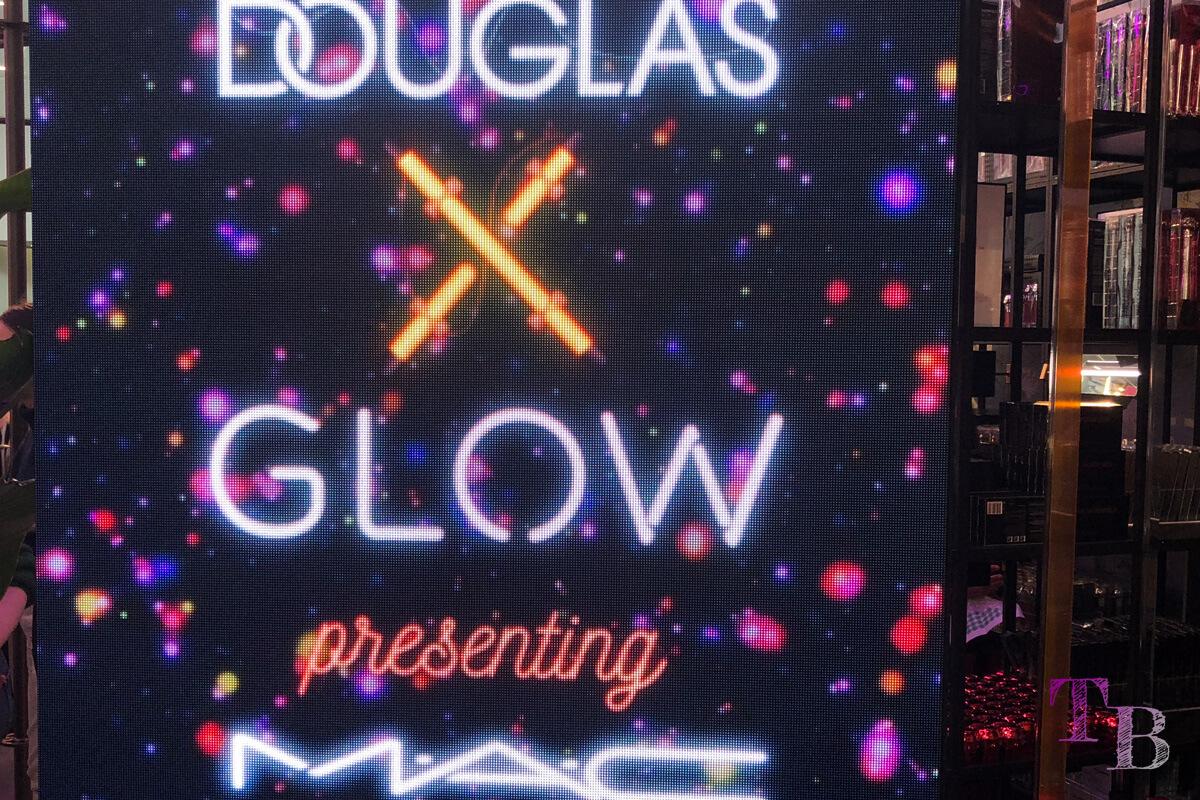 GLOW by dm Station Berlin 2018 Douglas