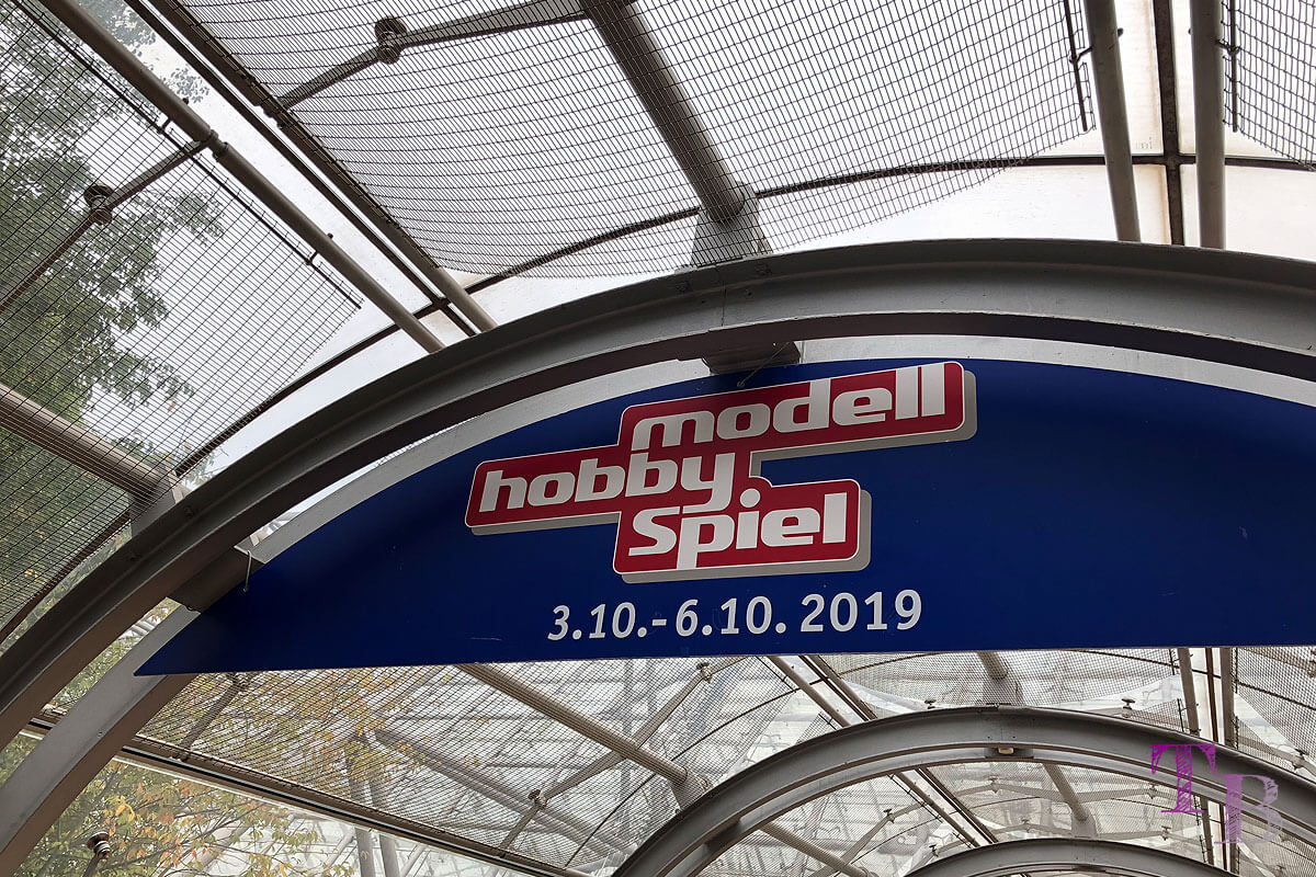 modell hobby spiel 2018 Messe Leipzig Ankündigung 2019