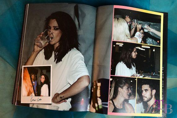 Vanessa Mai Buch Die Reise beginnt Einblicke Backstage
