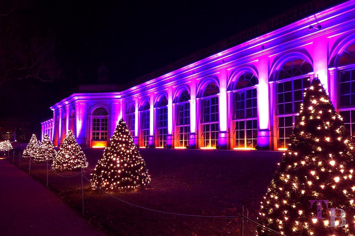 Christmas Garden Dresden – Eine magische Reise in die Weihnachtszeit