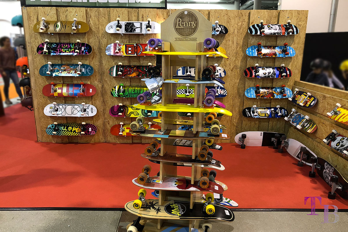 spielraum Messe Dresden Skateboards