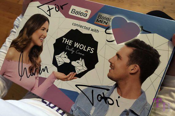 Unboxing Maren und Tobi Box Autogramm
