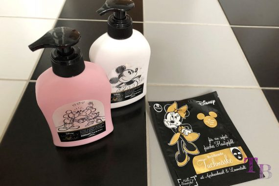 dm Mickey Mouse Geburtstag Jubiläum Produkte
