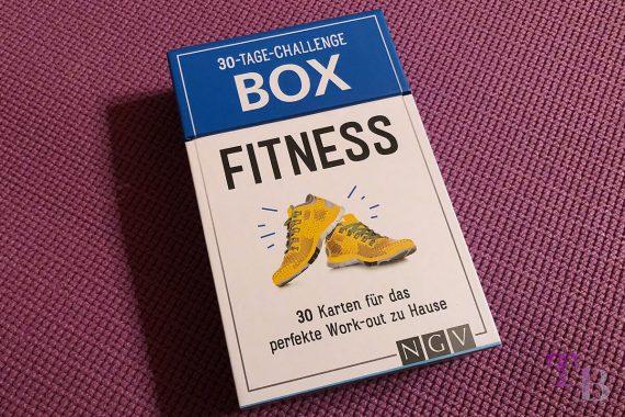 Fitness Challenge Box Lidl