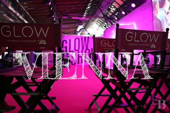 GLOW by dm Vienna Beauty Convention