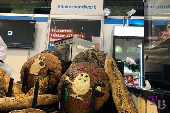 KarriereStart Messe Dresden Bäckerhandwerk