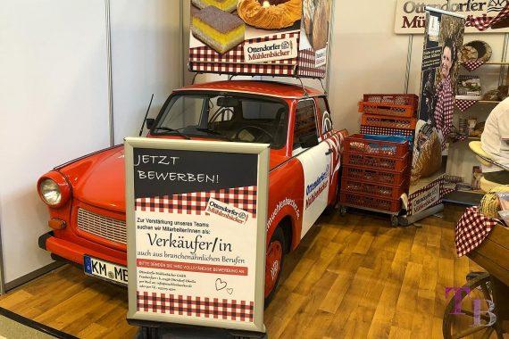 KarriereStart Messe Dresden Mühlenbäcker