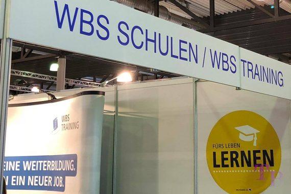 KarriereStart Messe Dresden WBS Schulen
