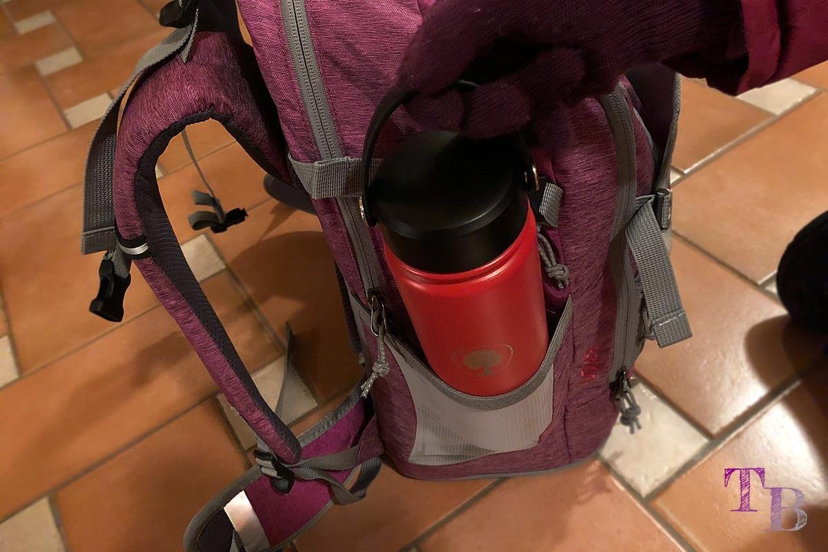 amapodo Teeflasche Sportflasche Outdoor Schule Kinder