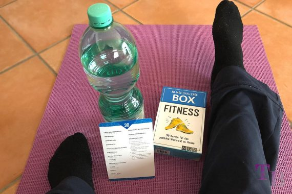 Fitness Box Challenge Lidl Erfahrung