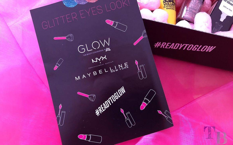Dm Glow Box