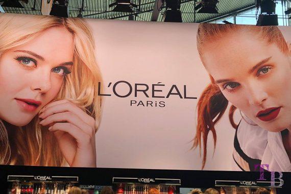 GLOW by dm Stuttgart L'Oréal