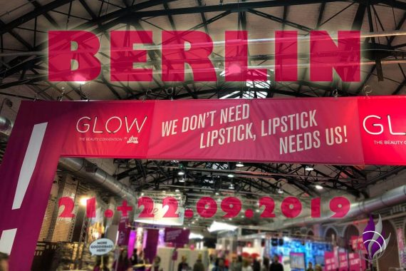 GLOW by dm Berlin 2019 GLOWcon Tickets