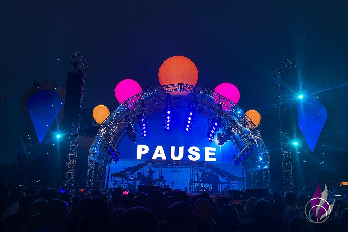 Andrea Berg Heimspiel 2019 Pause