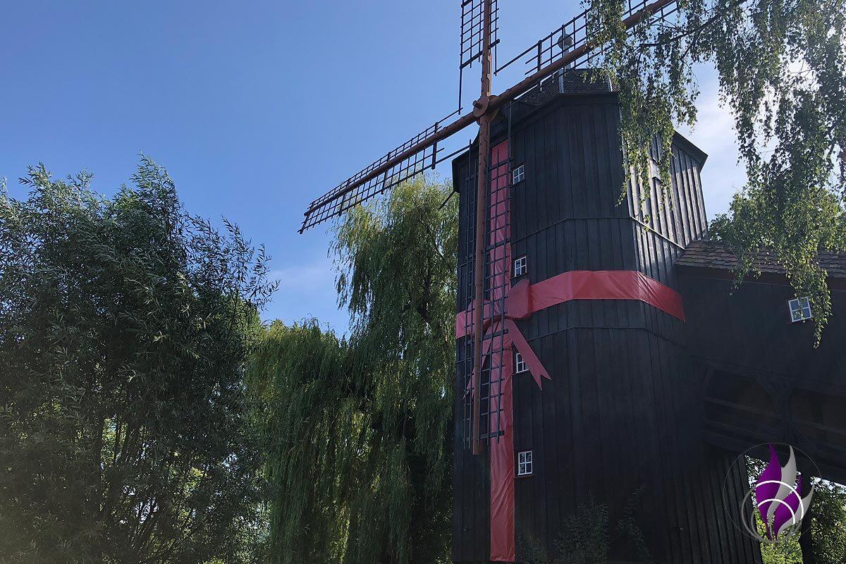Tripsdrill 90 Jahre Altweibermühle