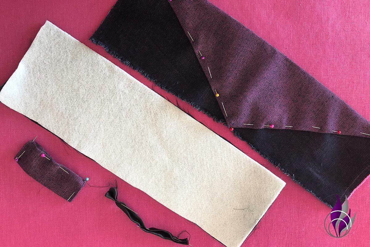Handy Tasche Einzelteile