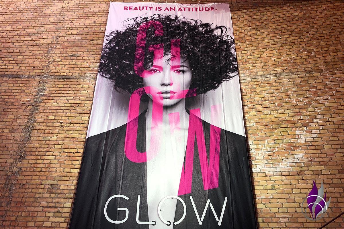 GLOW by dm Berlin 2019 Beautymesse