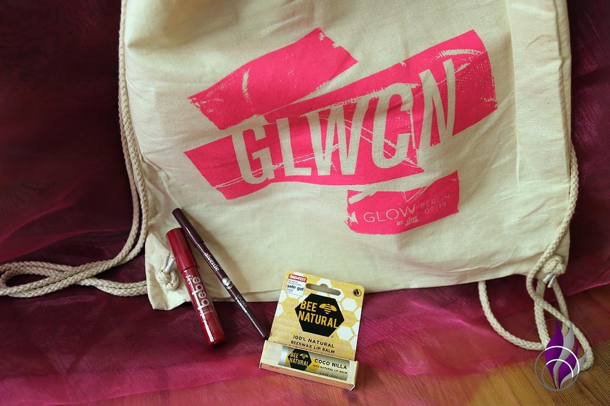 GLOW by dm Goodie Bag Lippenpflege