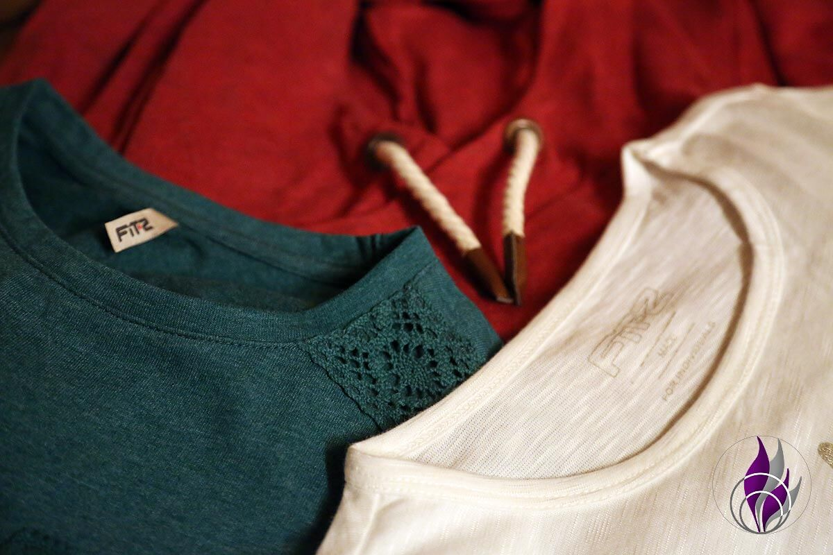 FIT-Z Online Shop Teens Kids Shirts Pullover